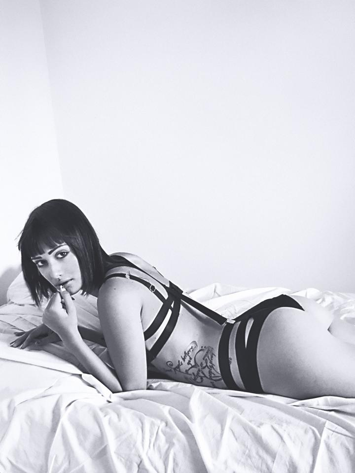 Sara Mun Elena Atzori Glamour