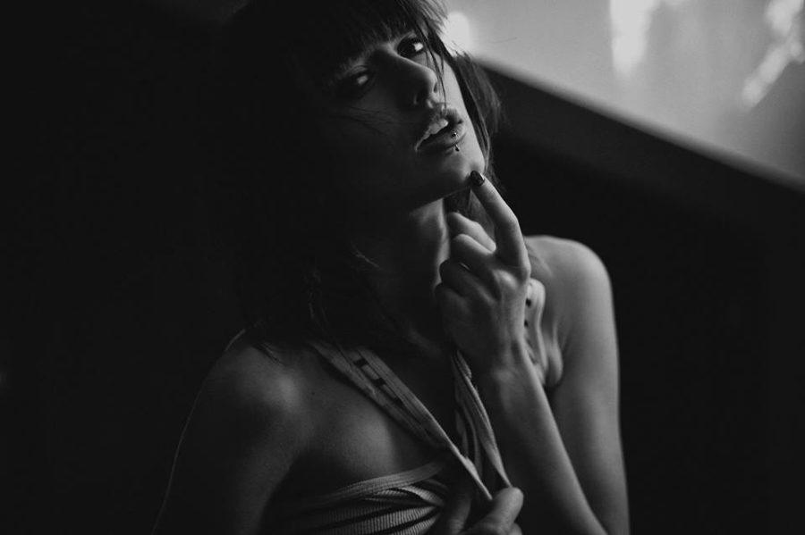 Sara Mun Nicola D'Orta Glamour