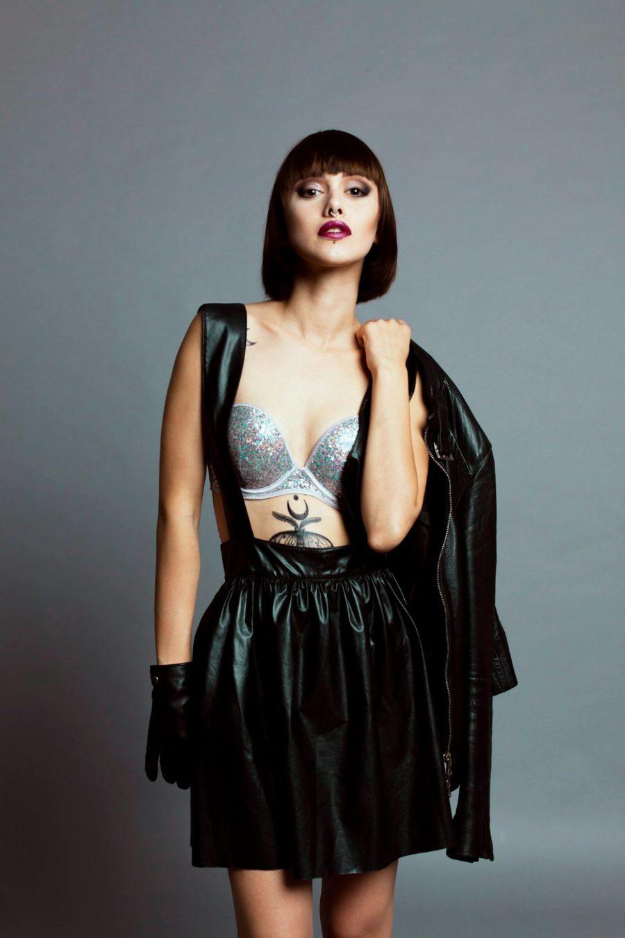 Sara Mun Marta Ulisse Fashion