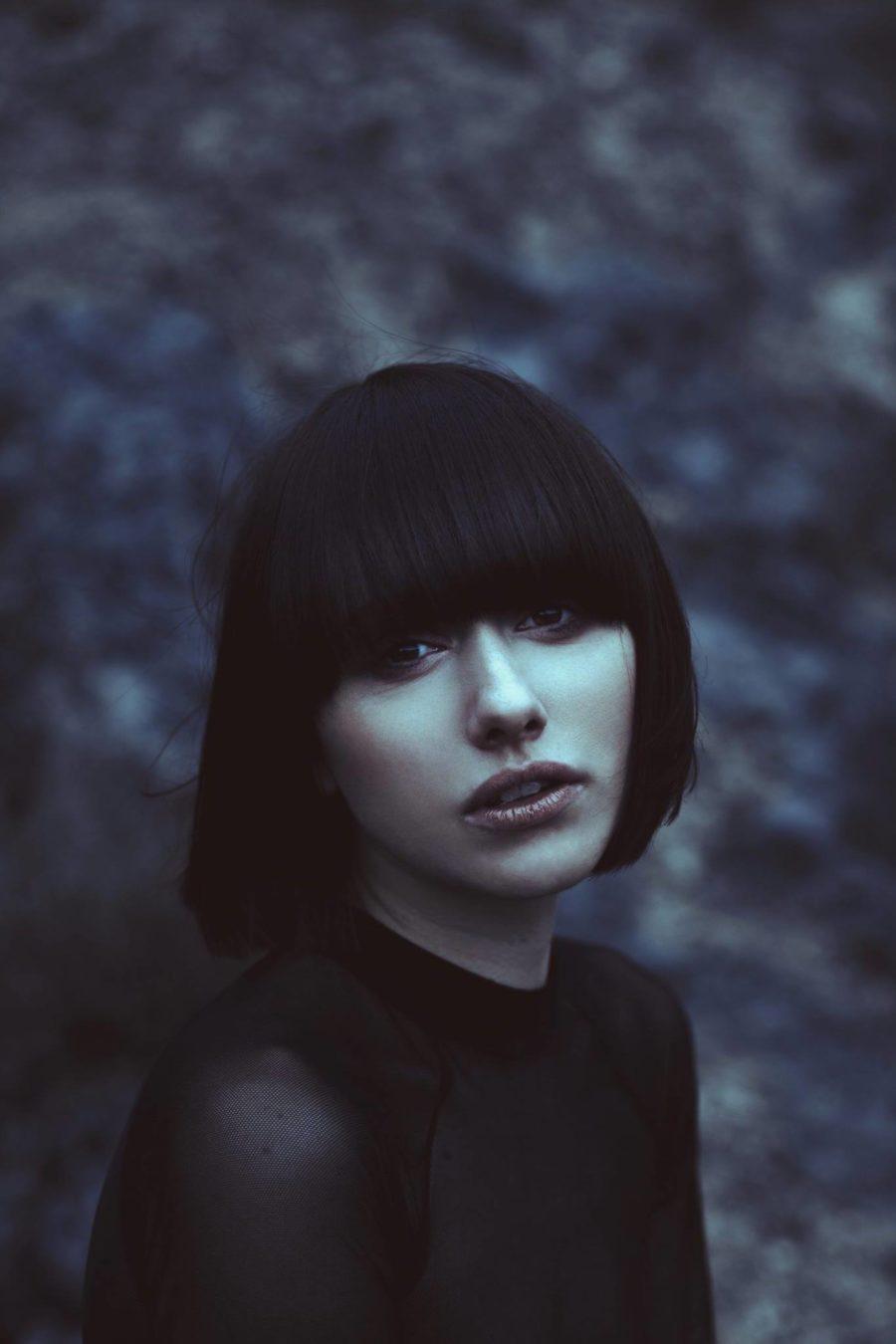Sara Mun Weronikka Duszynski Portraits