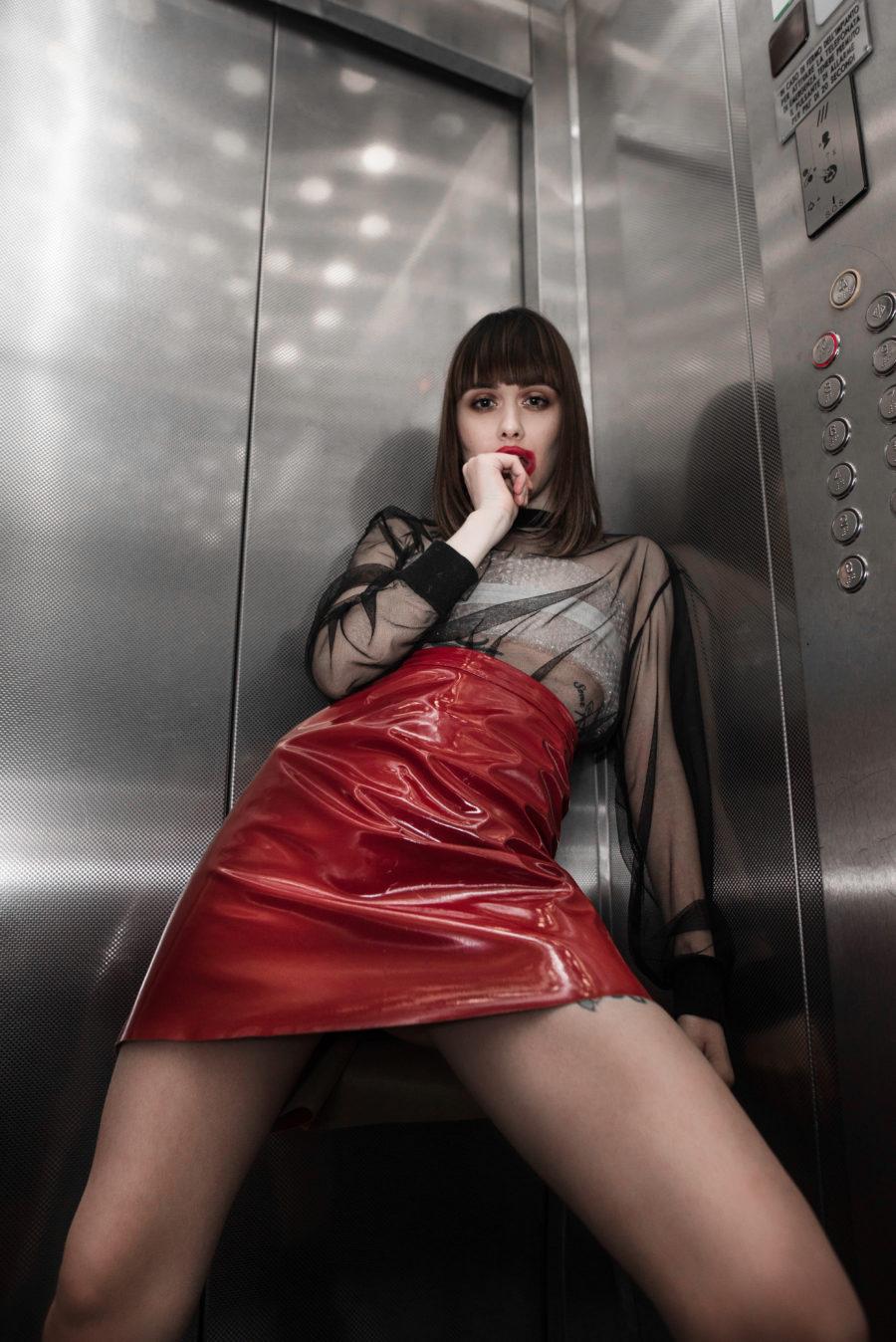 Sara Mun Arianna Ceccarelli Fashion