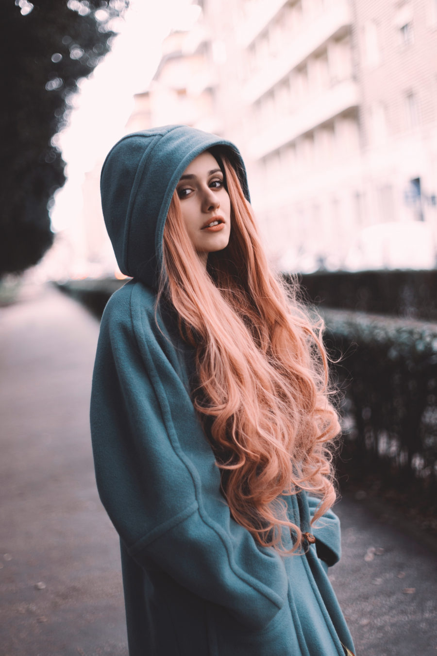Sara Mun Enrica Brescia Fashion