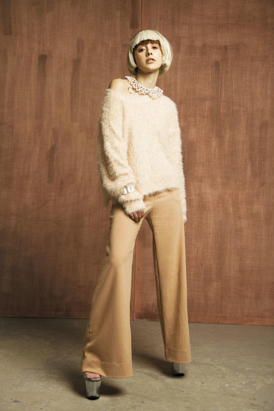 Sara Mun Enrica De Nicola Fashion