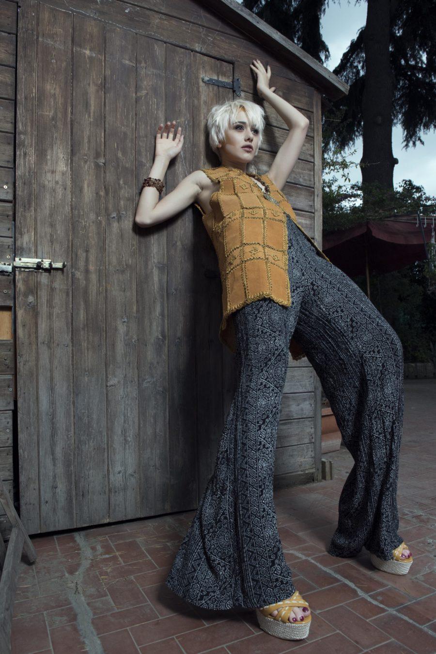 Sara Mun Corinna Luce Fashion