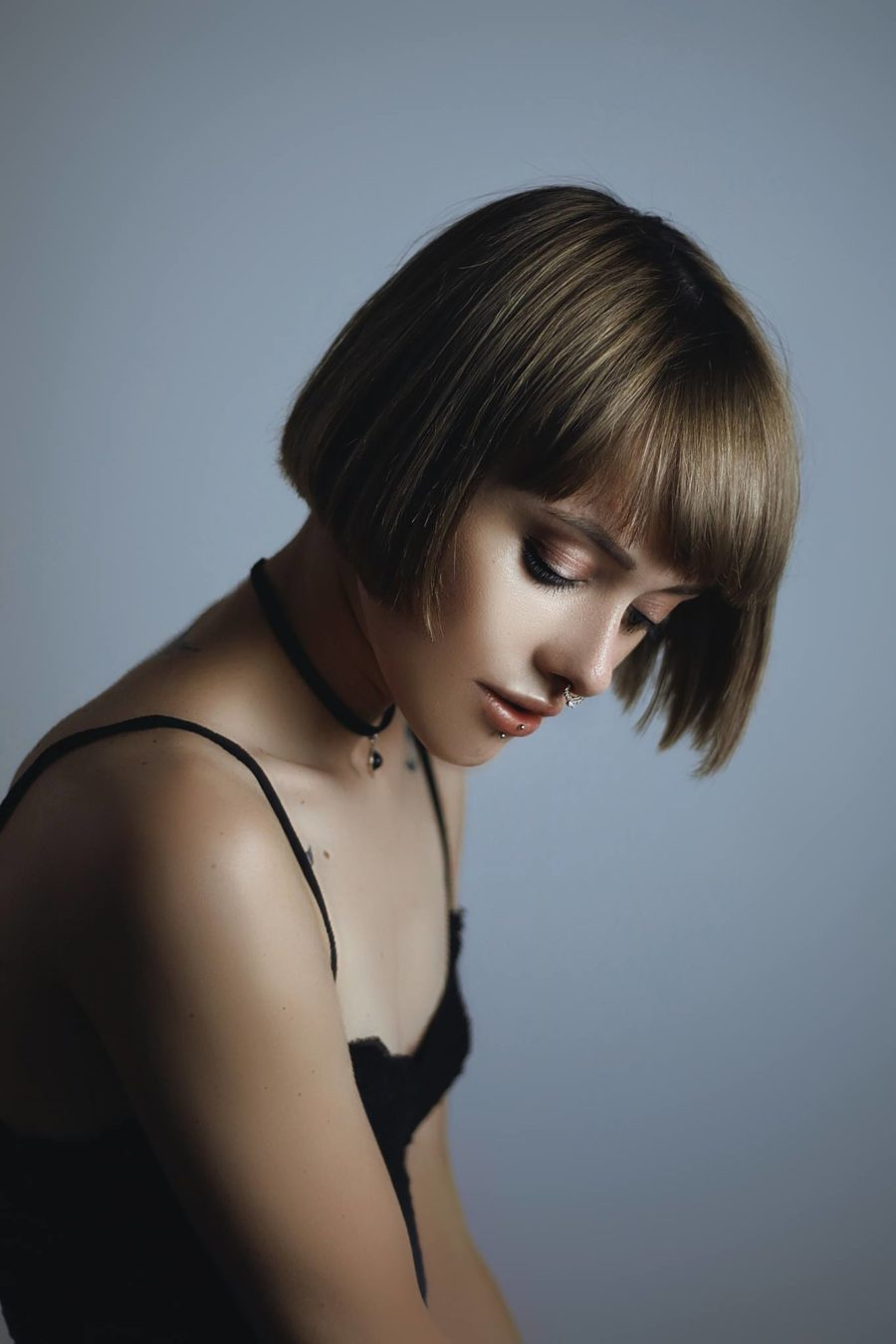 Sara Mun Enrica Brescia Portraits