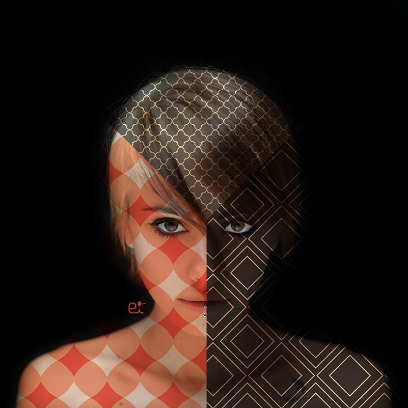 Sara Mun Ermanno Ivone Fine Art