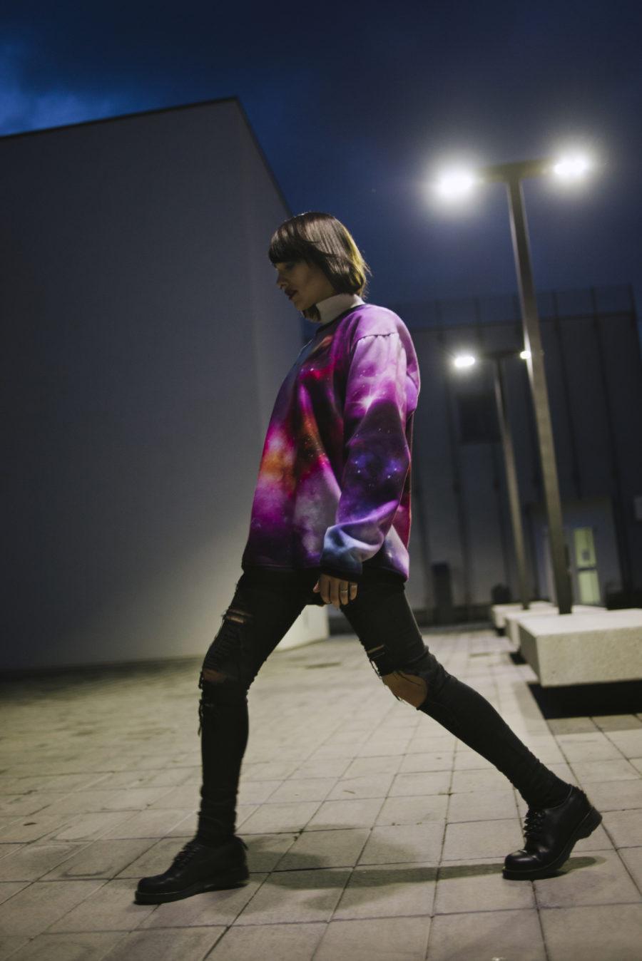 Sara Mun Gina Scarfogliero Fashion