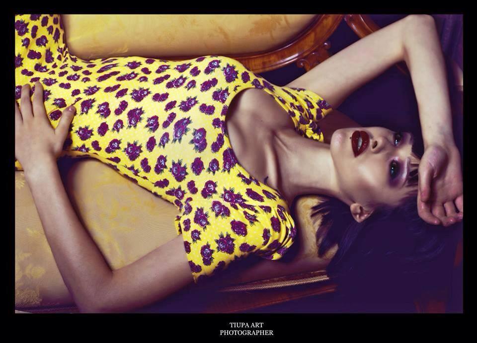 Sara Mun Luca Di Fazio Fashion
