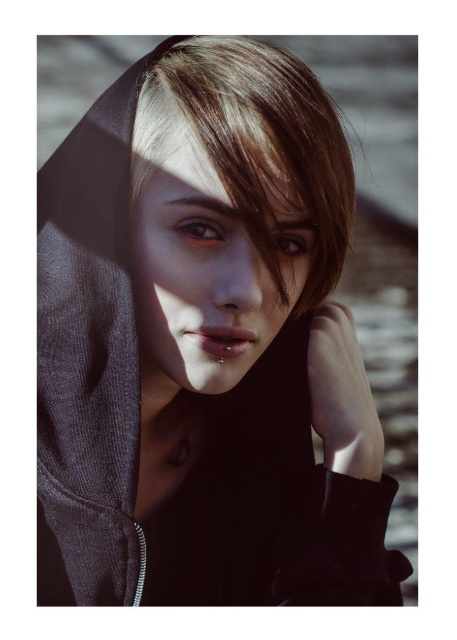 Sara Mun Mel Zohar Portraits