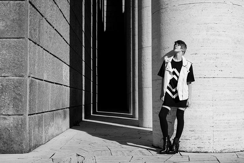 Sara Mun Mel Zohar Fashion Magazine