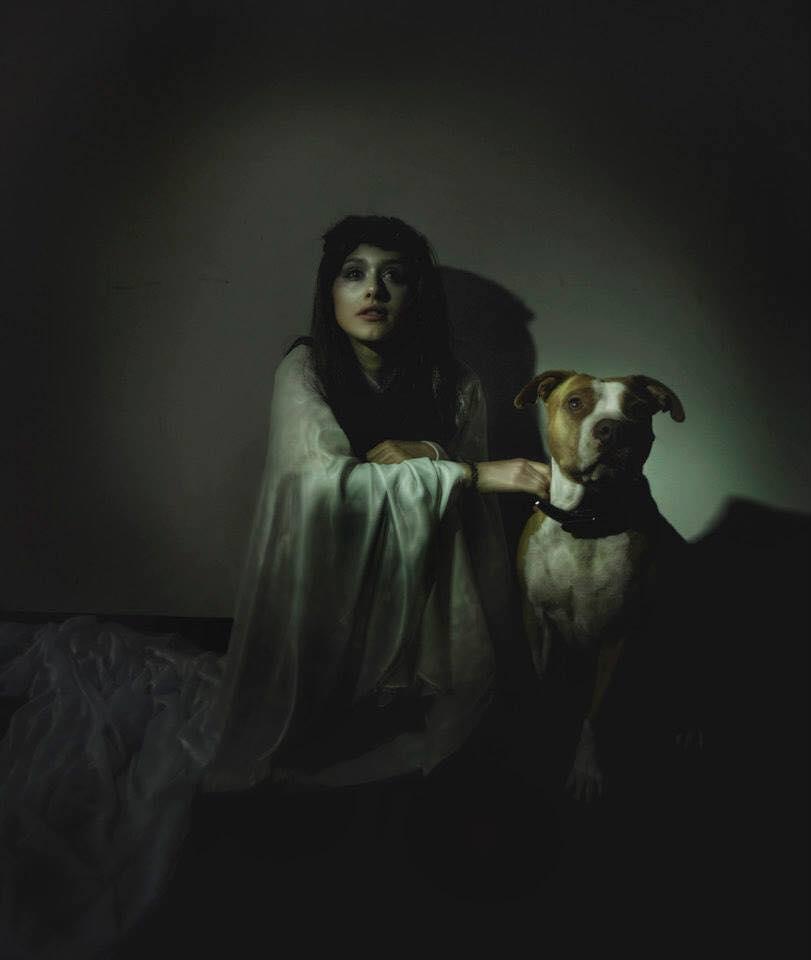 Sara Mun Michela Amadei Fine Art