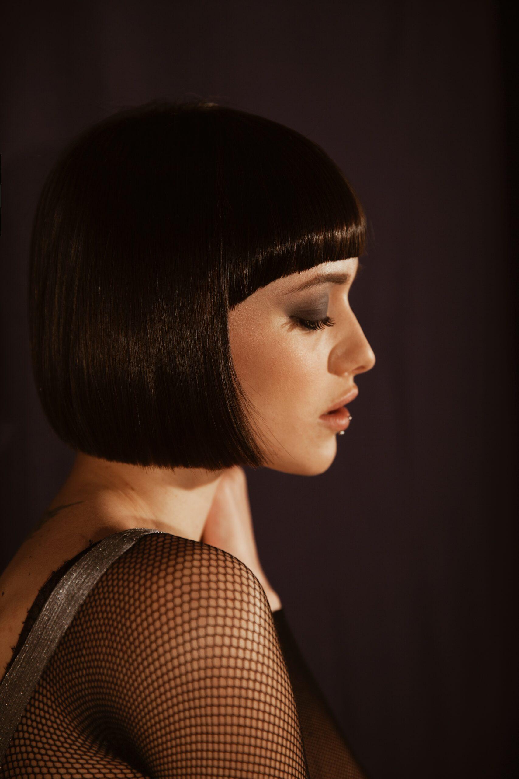 Sara Mun Milli Mila Cover Hair