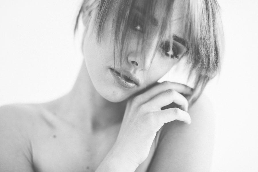 Sara Mun Sussie Mellstedt Portraits
