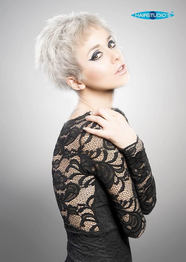 Sara Mun Viviane Izzo Hair