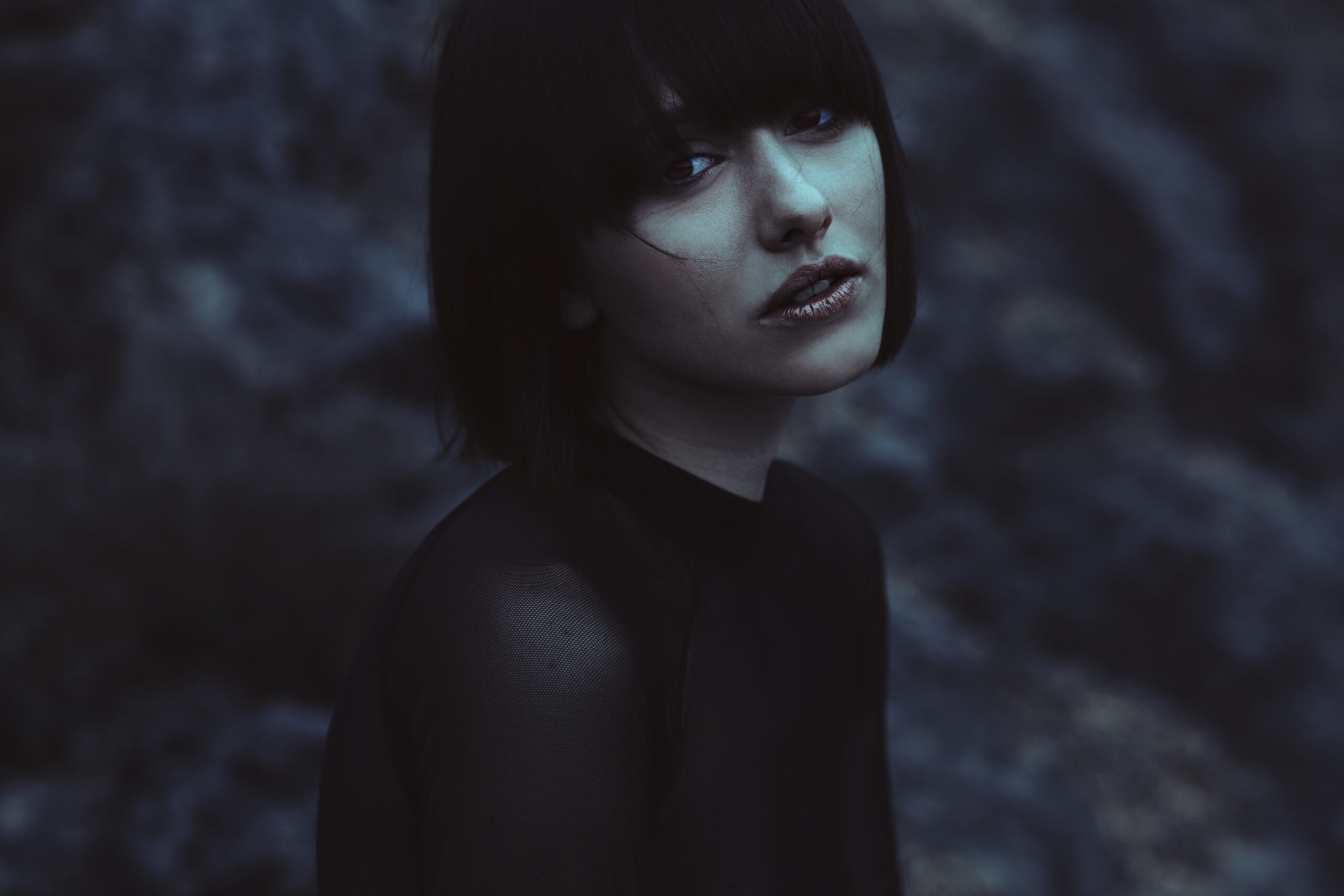 Sara Mun Weronikka Duszynski FineArt